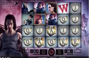 La machine à sous Dracula disponible sur les casinos Netent