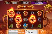 Dragon Chase, la première machine à sous à jackpots pour Quickspin