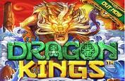 Betsoft présente Dragon Kings, symbole de puissance et de gains