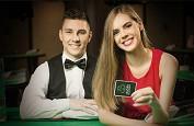 Trouvez la Carte Chance sur le blackjack live de Casino Extra, DublinBet et Lucky31