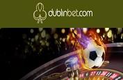 La folie Free Spins continue sur DublinBet avec 50 free spins à gagner sur un match