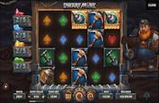 Dwarf Mine, le travail dans les mines mais de façon rentable et joyeuse !