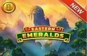 Estearn Emeralds, la nouvelle pépite Quickspin et son potentiel de multiplicateur incroyable