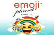 Emoji Planet débarque sur les casinos en ligne Netent