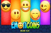Microgaming lance la machine à sous EmotiCoins