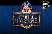 Nouvelle machine à sous en ligne de qualité pour Yggdrasil avec Empire Fortune