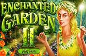 Enchanted Garden II disponible sur les casinos en ligne RTG
