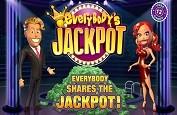 Selection de jackpots de machines à sous de ce week-end