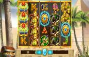 Eye of the Amulet, la nouvelle création pleine d'aventure avec iSoftBet