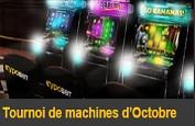 Tournoi de machines à sous sur Eypobet: jusqu'à 250 euros à gagner