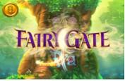 Fairy Gate, nouvelle machine à sous Quickspin dans un monde féérique