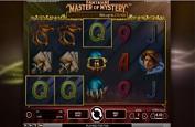 Netent prépare une nouvelle machine à sous pour janvier - Fantasini: Master of Mystery