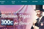 Fermeture de Monsieur Vegas et Oscar Bianca