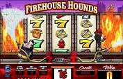 IGT passe de la réalité au virtuel avec sa machine terrestre Firehouse Hounds