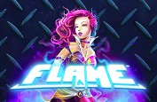 Flame, la machine à sous hypnotique de NextGen Gaming
