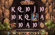 Fortunes of Ali Baba, nouvelle slot Play'n GO avec l'un des meilleurs modes de free spins !