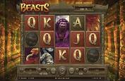 Nouvelle machine à sous Habanero à venir : Four Divine Beasts