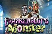 Betsoft adapte Frankenstein en machine à sous avec Frankenslot's Monster