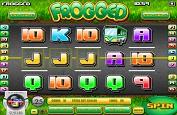 Rival Gaming sort une nouvelle machine à sous appelée Frogged
