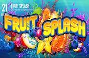 Fruit Splash, la première machine à sous estivale Rival Gaming