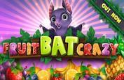 Fruitbat Crazy, l'idée de Betsoft pour rendre les chauves-souris mignonnes