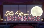Le couple de loups-garous de la machine à sous Full Moon Romance de Thunderkick