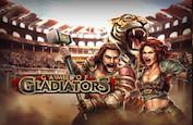Game of Gladiators, une machine à sous Play'n GO musclée et pleine de bonus