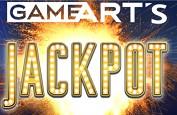 GameArt lance des jackpots progressifs sur 32 de ses machines à sous