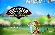 Encore un jackpot de Netent avec 700.000 euros sur Geisha Wonders
