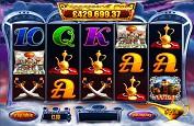 La machine à sous Genie Jackpots offre 2.249.420£ sur Paddy Power