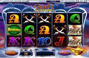 Genie Jackpots slot, le jackpot des Mille et Une Nuits à portée de main !