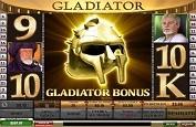 Un nouveau joueur millionnaire grâce à la machine à sous Gladiator de Playtech
