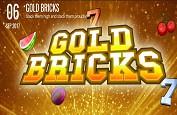 Rival Gaming annonce la slot en ligne Gold Bricks