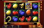 Golden Joker Slot ou comment se sentir comme dans un casino terrestre