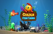Golden Fish Tank - la nouvelle machine à sous signée Yggdrasil Gaming