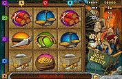 Nouveau Jackpot ! 1.8$ million sur la machine à sous Gold Rally de Playtech