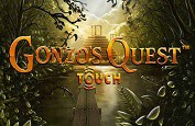 25.000 euros de gains sur la version mobile de Gonzo's Quest