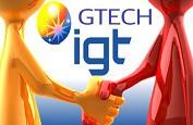 GTECH finalise l'acquisition d'IGT pour 6.4$ milliards