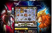 En misant 20 centimes, elle remporte le mini-jackpot de 27.617 euros d'Hall of Gods