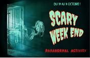Wild Sultan vous fait frémir ce weekend avec la promo Halloween Scary Weekend