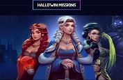 Hallo'win Mission ! Gagnez 50,000€ jusqu'au dimanche 3 novembre