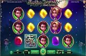Machine à sous Hansel et Gretel pour Netent, ainsi qu'un jackpot chez Mega Fortune Dreams