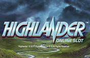 Highlander, la nouvelle création des studios Microgaming en hommage au film culte des années 80