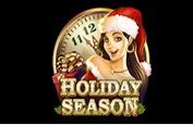 Holiday Season sera la machine à sous de Noël chez Play'n'go