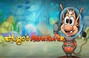 Hugo's Adventure, la quatrième épopée du célèbre héros Play'n GO