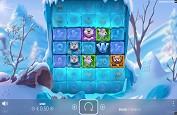 Ice Ice Yeti, la machine à sous hivernale de No Limit City