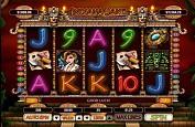 La machine à sous Indiana Jane très généreuse avec trois spins pour 127.320$ de gains