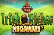 Irish Riches, la première slot Blueprint qui incorpore le système Megaways