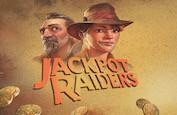 Machine à sous Jackpot Raiders : Voulez-vous prendre des risques ou assurer de petits gains ?
