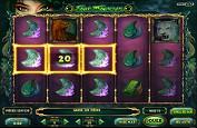 Play'n GO et sa nouvelle machine à sous en ligne: Jade Magician